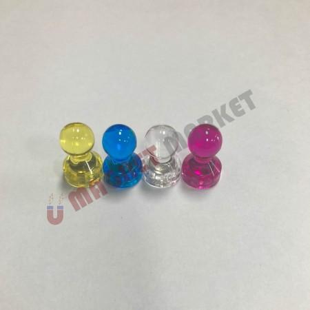 Pano Magnet /PM11/(neodyum midium)
