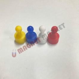 Pano Magnet /PM12/(neodyum large)