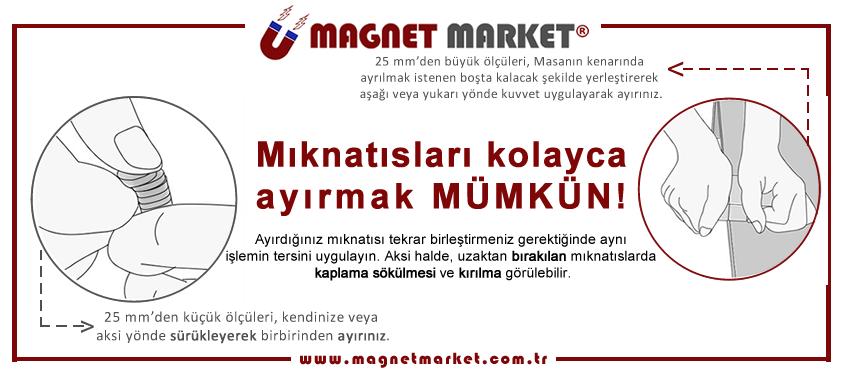 Türkiye'nin Mıknatıs Borsası