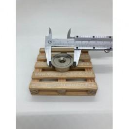32mm/Metal Korumalı Havşatip Delik