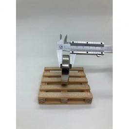48mm/Metal Korumalı Havşatip Delik
