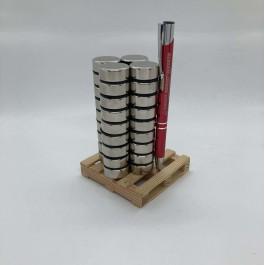 Çap 25mm X Kalınlık 10mm Neodymium Magnet