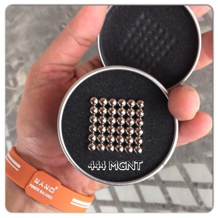 Sihirli Küre - Hobi Magnet / 5mm  (1set, 216 adet)