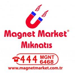 Lift Magnet 40 cm (400x20x8mm)