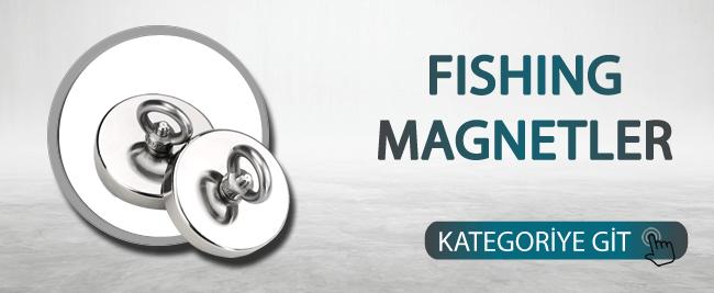 Fishing Magnetler