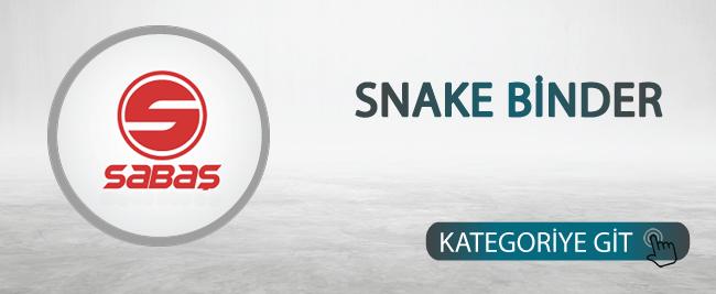Snake Binder