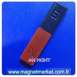 BAR mıknatıs (8x1.5 cm)