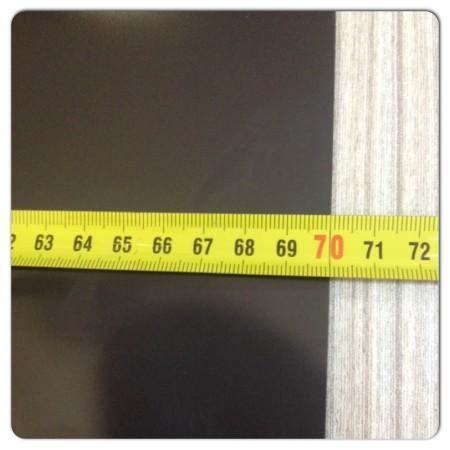Kalınlık 0.4 mm Natural Magnet / Ebat: 70X100 cm