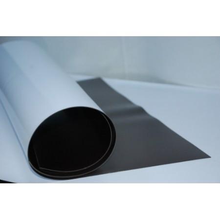 Kalınlık 0,5 mm PVC'li Magnet / Ebat: 61X101 cm